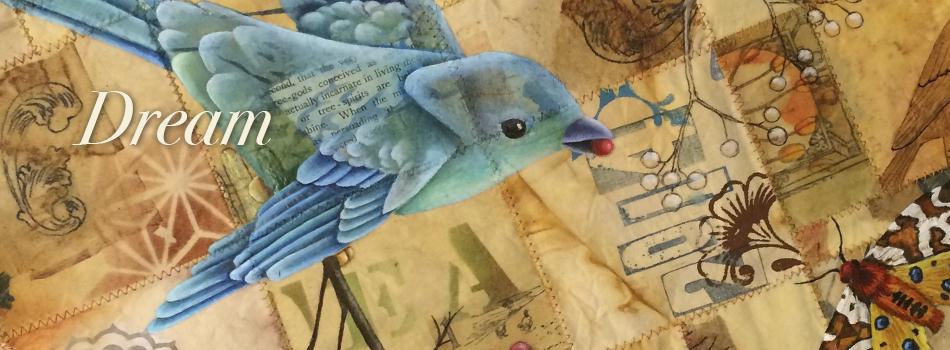 Judy Coates Perez • Creative Alchemist