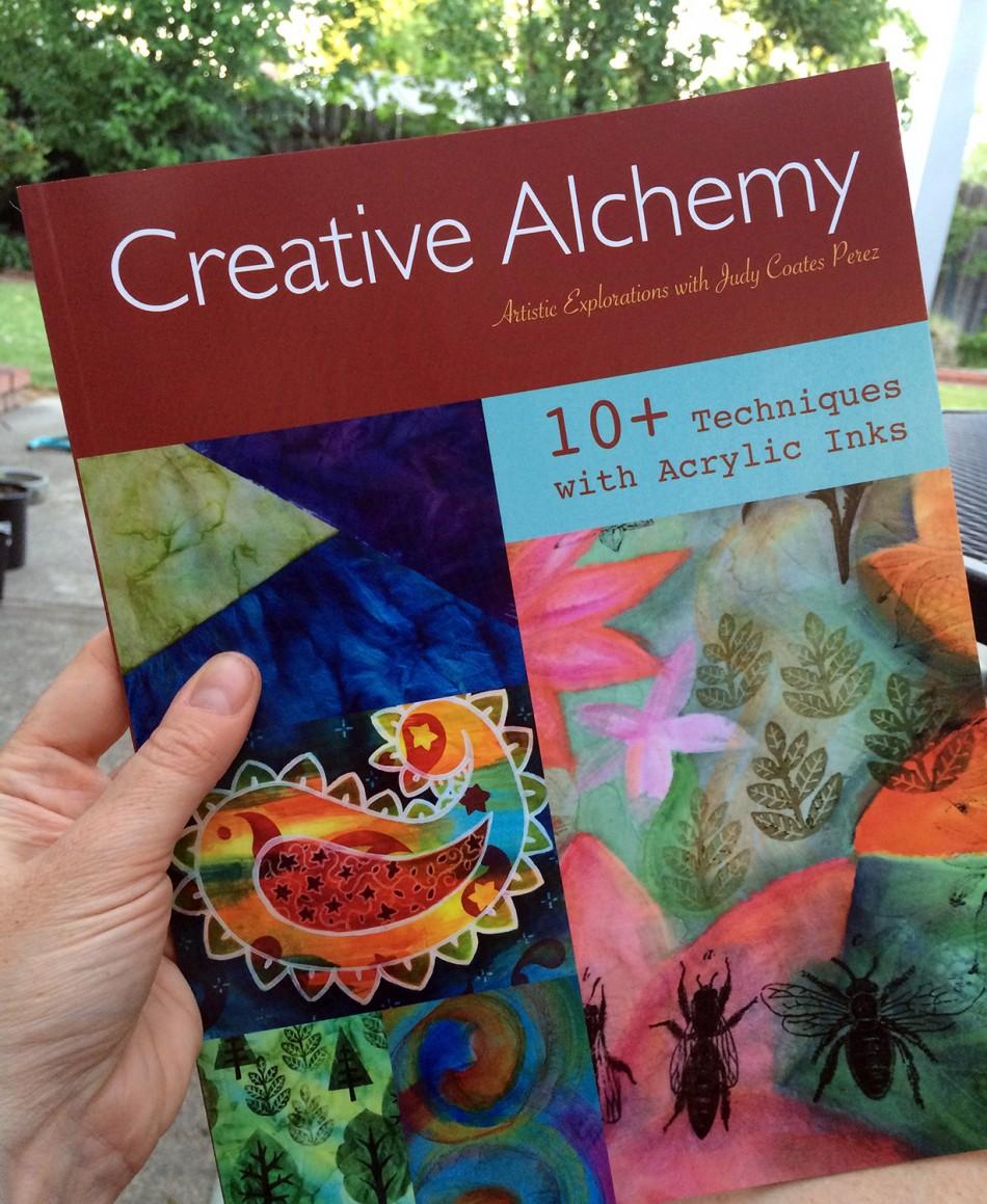 creative alchemy cover