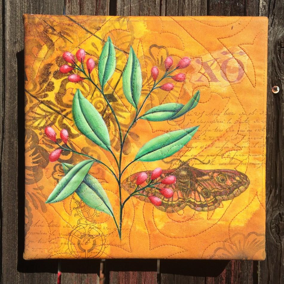 tea moth